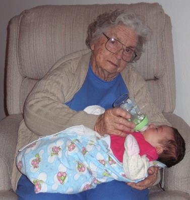 Grandma Giles
